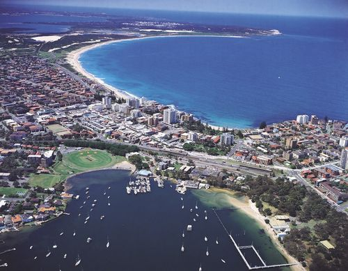Cronulla, New South Wales, Australia