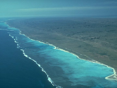 Exmouth and the Ningaloo Reef